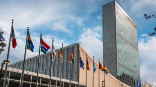 122 países, entre ellos Argentina, aprueban el primer tratado de prohibición de las armas nucleares
