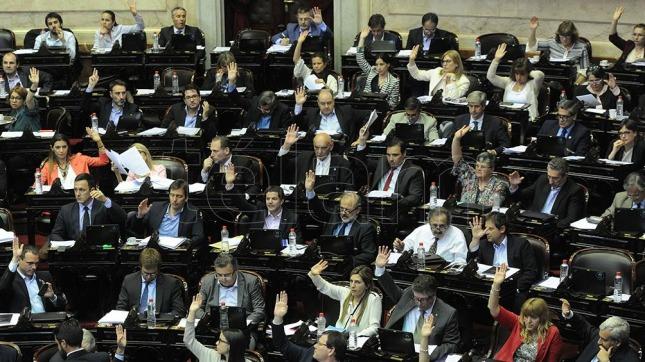 Diputados tendrá una abultada agenda hasta fin de año