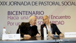 La Pastoral Social reunirá en Mar del Plata a la dirigencia política
