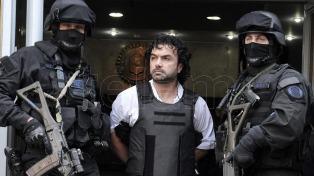 """El narco Henry López, alias """"Mi Sangre"""", condenado a 31 años de prisión en Estados Unidos"""