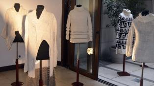 El diseño de indumentaria como valor agregado a la producción textil