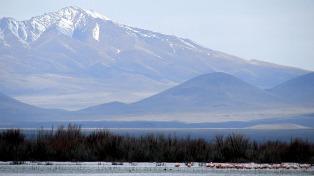 De Jujuy a Tierra del Fuego, 60 millones de hectáreas son reservorios de agua dulce para el planeta