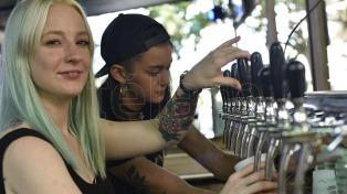 Desarrollaron una aplicación para optimizar la producción cervecera