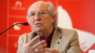 """Vittorio Storaro: """"Soy un escritor de imágenes"""""""