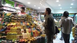 Las ventas minoristas pymes cayeron 2% en marzo