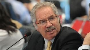 Felipe Solá confirmó que será candidato por la provincia de Buenos Aires