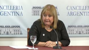 EL Gobierno argentino enviará una comitiva oficial al funeral de Fidel Castro