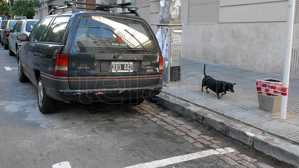 Rige el libre estacionamiento y circulación en la Ciudad de Buenos Aires