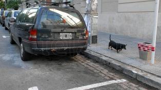 Habrá 22 mil nuevos espacios para estacionar en las calles porteñas