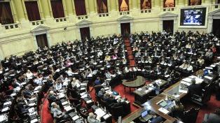 Diputados cierra el año parlamentario con una variada agenda