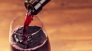 El Obelisco se llena esta noche de vino