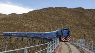 El Tren a las Nubes recibió una importante distinción a nivel internacional