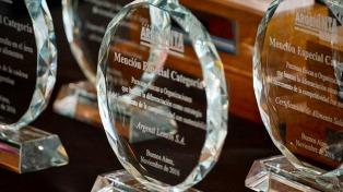 Se entregaron los XIII Premios ArgenINTA a la calidad agroalimentaria