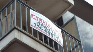 La Justicia porteña confirmó que es ilegal cobrar más de un mes de comisión inmobiliaria
