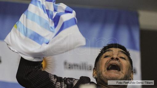 Argentina hace historia: gana de manera dramática la Copa Davis