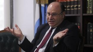El abogado Piedecasas volverá a presidir el Consejo de la Magistratura en 2018