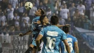 Atlético Tucumán y Belgrano empataron sin goles
