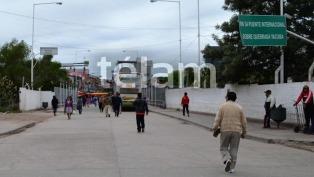 En la frontera de Salta y Bolivia, el origen de la explotación