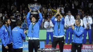 """""""Para el deporte argentino fue un año glorioso"""""""