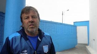 """Zielinski: """"En Primera se está fallando en la técnica individual"""""""