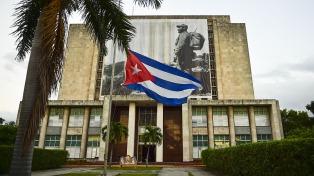 Comenzó la despedida a Fidel Castro en la Plaza de la Revolución