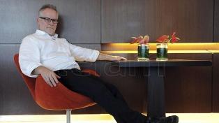 """Thierry Frémaux: """"El público de Buenos Aires tiene una exigencia similar al de Cannes"""""""