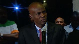 Seguidores de Moise protestaron para exigir resultados electorales