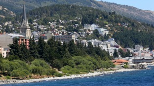 Bariloche mejoró su temporada en la segunda quincena con mucho turismo nacional