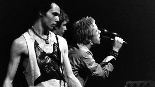Hace 40 años, los Sex Pistols protagonizaban un escándalo televisivo