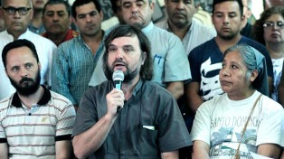 """Padre Pepe: """"Esperamos que el plan contra las adicciones sea el puntapié inicial para un política seria"""""""