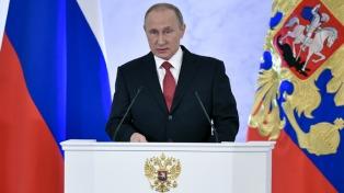 Según Forbes, Putin es la persona más poderosa del mundo