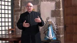 El Obispado mendocino admitió antiguos casos de manipulación y abusos sexuales en el instituto Verbo Encarnado