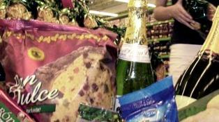 Lanzaron una canasta navideña a $529,90 y una promoción de cordero