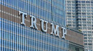 Demandan a Trump por recibir pagos de gobiernos extranjeros