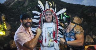 """Los """"Titanes"""" tendrán un paseo en San Telmo, con personajes del mítico programa de Martin Karadagián"""