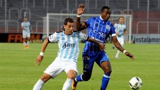Atlético Tucumán sorprendió a Godoy Cruz y le quitó el invicto en Mendoza