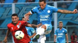Belgrano y Temperley empataron en Córdoba