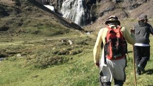 Esquel y Epuyén recibieron $2.528.506 para mejorar su infraestructura turística