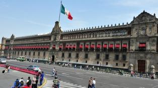 Los mexicanos en el exterior votan en las presidenciales
