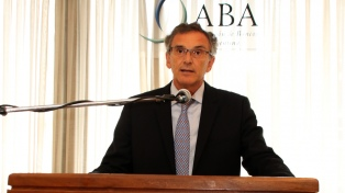 """Desde ABA evaluaron que el BCRA es """"cauto"""" y """"va por el sendero correcto"""""""