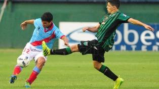 Arsenal sigue sin sumar de a tres: igualó con San Martín