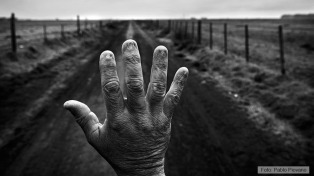 """Pablo Piovano pone la lente en """"El costo humano de los agrotóxicos"""""""