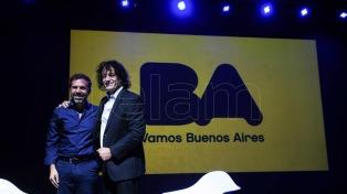 Presentaron la nueva programación del Centro Cultural San Martín