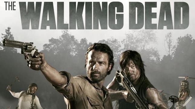 The Walking Dead: llega el final de la mitad de temporada