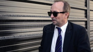 Renunció el fiscal Fernando Castasegna