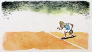 """Cartoon Network presentará cortos animados con dibujos de """"Liniers"""""""