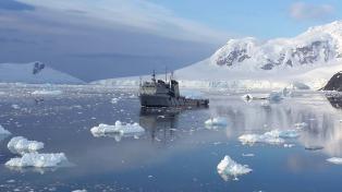 Más de 1.800 científicos y militares participan de la Campaña Antártica de Verano