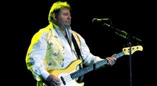 Murió Greg Lake, integrante de Emerson, Lake and Palmer