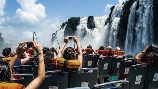 El turismo del fin de semana largo impactó con fuerza en las economías regionales