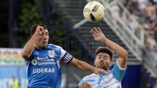 Gimnasia y Belgrano empataron en La Plata